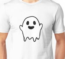 Lil Ghosty Unisex T-Shirt