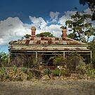 Historic property by shaynetwright
