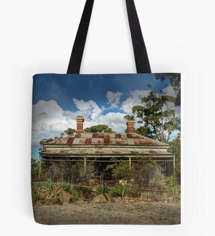 Historic property Tote Bag