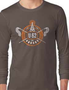 U-62 Long Sleeve T-Shirt