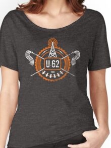 U-62 Women's Relaxed Fit T-Shirt