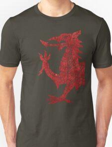 Cymru Dragon T-Shirt