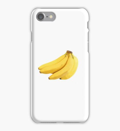 Delicious Bananas iPhone Case/Skin