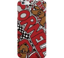 Cornell Collage iPhone Case/Skin
