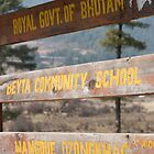 Beyta Community School by Mark Prior