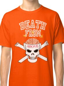 Death From Above 2 Classic T-Shirt