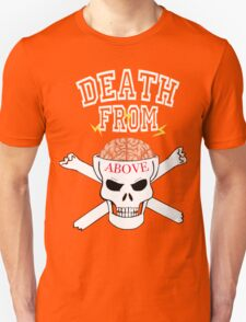 Death From Above 2 T-Shirt