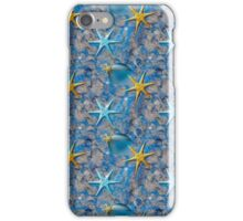 Stars and Space Objects iPhone Case/Skin