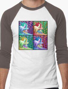 Andy Warhol MGMT Men's Baseball ¾ T-Shirt