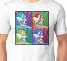 Andy Warhol MGMT Unisex T-Shirt