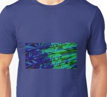 Through a Looking Glass Unisex T-Shirt