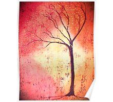 Autumn Dayz Poster