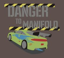 Danger To Manifold Kids Clothes