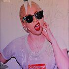 Madonna Supreme by cammisacam