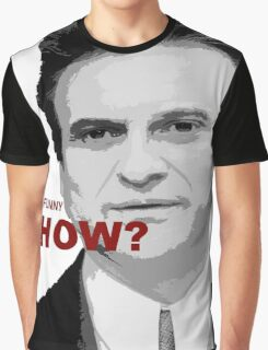 goodfellas, movie art, joe pesci, gangster Graphic T-Shirt
