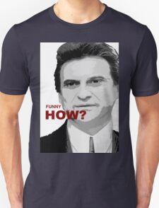 goodfellas, movie art, joe pesci, gangster T-Shirt