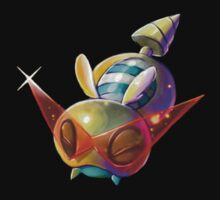 Dunsparce by LeoSteelfire