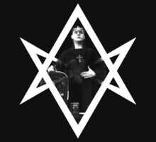 Aleister Crowley Magus by Degen072183