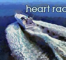 Heart racing by Fernando Fidalgo