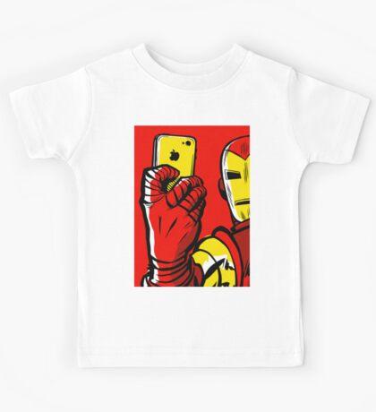 Stark #Selfie Kids Clothes