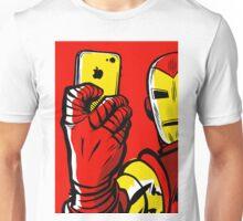 Stark #Selfie Unisex T-Shirt