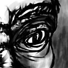 Graphic Novel Style I by Azellah