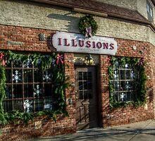 Illusions by Jane Neill-Hancock
