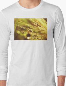 Macro Drops Long Sleeve T-Shirt