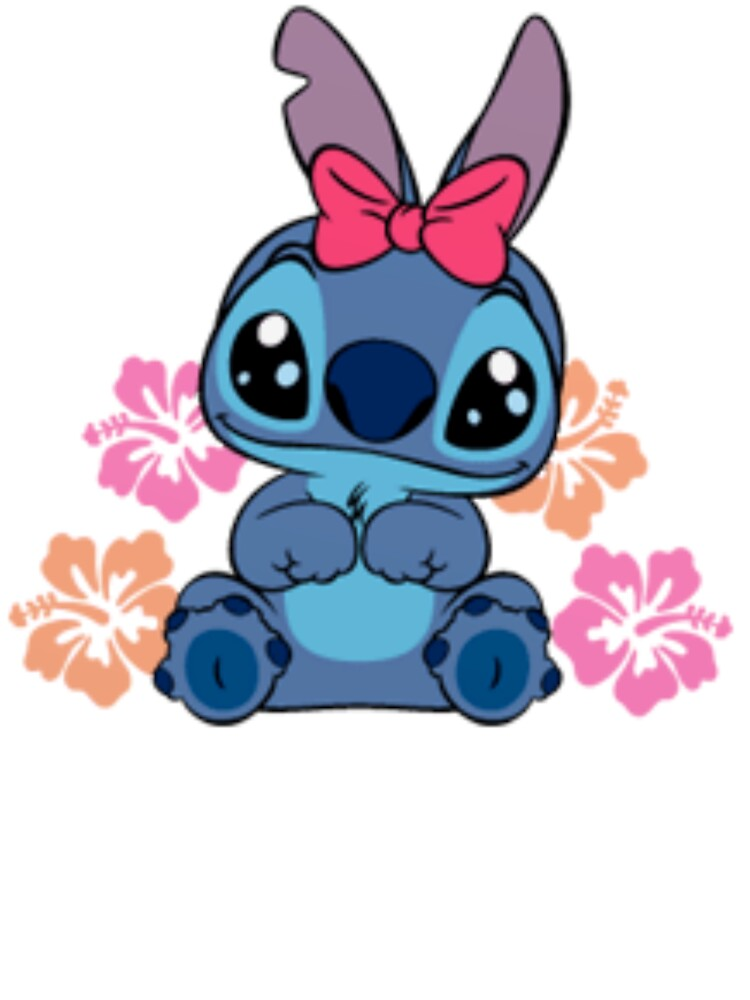The gallery for --> Cute Stitch Picture