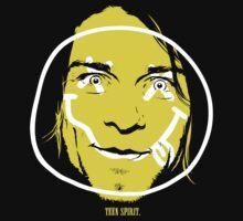 Teen Spirit | The Nevermind Edition T-Shirt