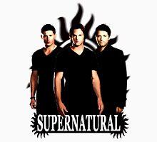Supernatural 3 T-Shirt