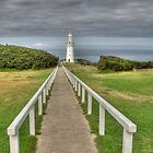 Cape Otway Light Station, Great Ocean Road, Victoria by Adrian Paul