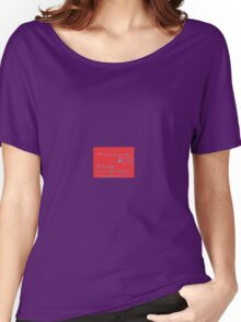 Bully Bully Women's Relaxed Fit T-Shirt