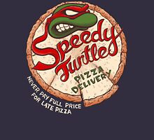 Speedy Turtle Unisex T-Shirt