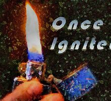 Once ignited! by Fernando Fidalgo