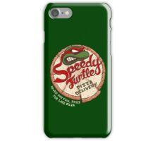 Speedy Turtle iPhone Case/Skin
