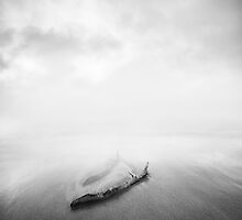 Drifting BW by Mikko Lagerstedt