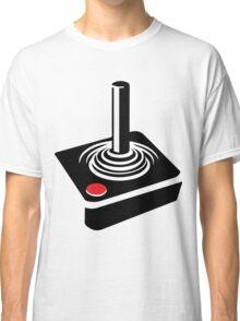 Retro Atari Joystick Classic T-Shirt