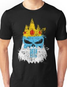 Ice King Punisher Unisex T-Shirt