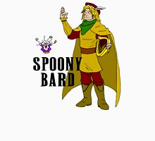 Spoony Bard Unisex T-Shirt