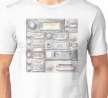old doorbells Unisex T-Shirt
