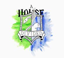 Wizard House Divided {Sly & Smart} T-Shirt