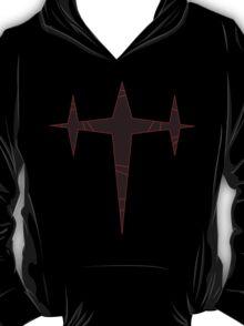 Kill La Kill - Three Star Goku Uniform - Life Fibers T-Shirt