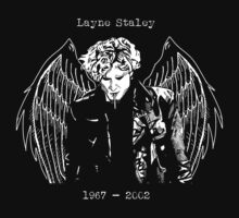 Layne Staley Wings by WishkahGraphics