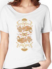 Muzich's Dragons Women's Relaxed Fit T-Shirt