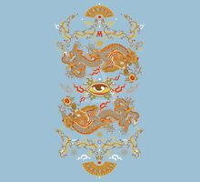 Muzich's Dragons T-Shirt