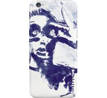 Lighthouse Lithograph iPhone Case/Skin