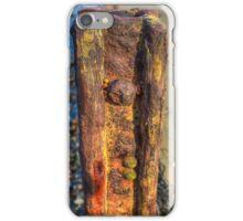Barnacle Bill iPhone Case/Skin