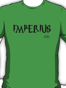 Imperius curse - Harry Potter T-Shirt