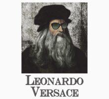 Leonardo Versace One Piece - Short Sleeve